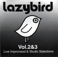 lazybird cover - click for larger image